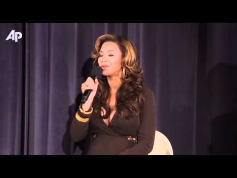 Download Youtube: Beyonce Talks Performing While Pregnant, New DVD