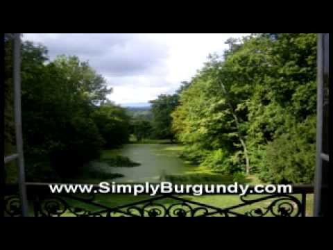 French Property for sale in Burgundy, France. Ref: D09529