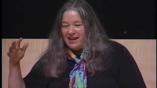 2001 Ken Kesey Tribute By Mountain Girl Carolyn Adams At The San Francisco Public Library
