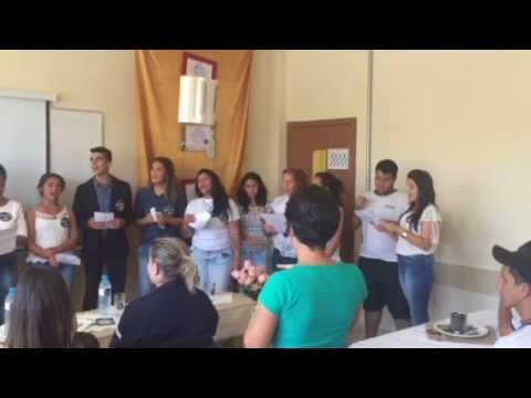 Café Expresso: Simulação Empresarial - Fatec Senai Campo Grande