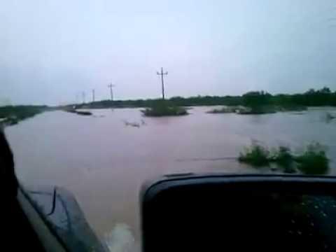 Carretera Piedras Negras Coahuila - Laredo