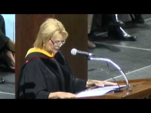 UW--Madison 2012 Spring Commencement: Carol Bartz Address