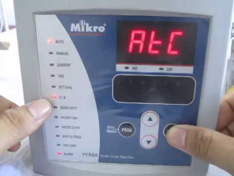 www.123nhanh.com: Hướng dẫn chi tiết lắp đặt tụ bù mikro