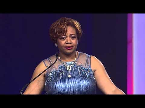 Senator Patricia Van Pelt's 5Linx Promotion To Platinum Senior Vice President