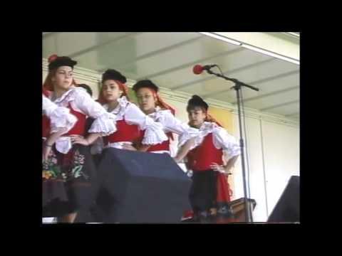 2001 NJ Folk Festival: Portuguese American Traditions