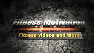 "Female Fitness Motivation - ""Push Yourself"" - New women Yoga motivation Part 2"