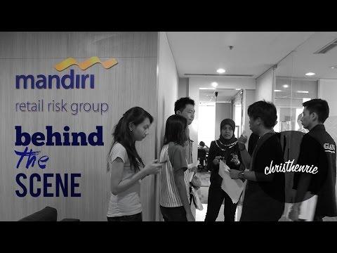 Behind the Scene Bank Mandiri: Analyst Day