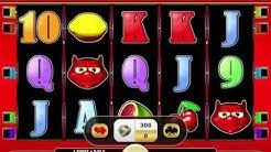 Ring of Fire XL - Kajot Spielautomat Kostenlos Spiele und Gewinn