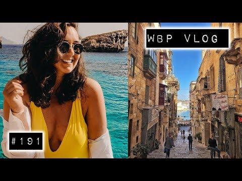 Warum ich wieder die Schulbank drücke I Sprachreise Malta