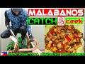 EP100 - Malabanos Catch 'n Cook | Harabas Anniversary Hunt | Occ. Mindoro