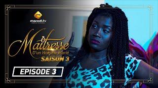 Maitresse d'un homme marié - Saison 3 - Episode 3 - VOSTFR