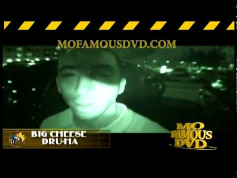 DRU HA INTERVIEW ON MOFAMOUSDVD VOL.2