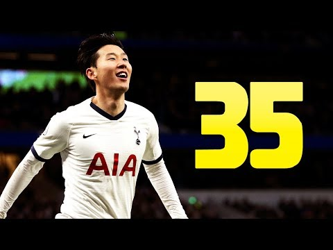 35 Best Solo Goals Of The Year 2019
