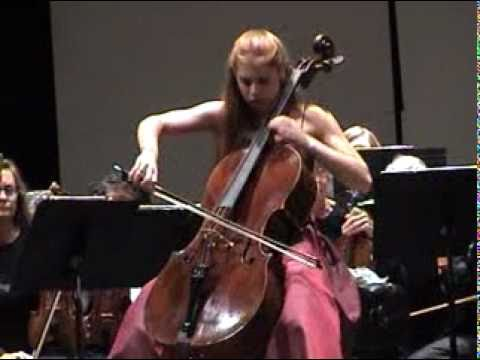 Elgar - Cello Concerto - i