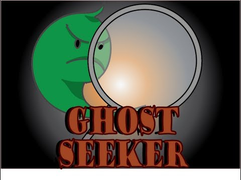 Saito College Ghost spotted?? 【Ghost Seeker】 Part I