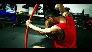 Max Holloway Training for Brian Ortega HD
