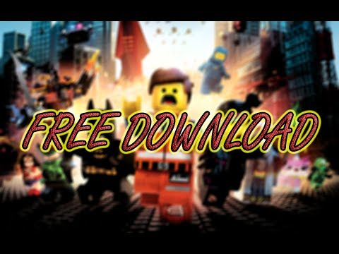 ★ The Lego Movie Videogame Free Download PC [WIN7|64bit] - (Install Tutorial)