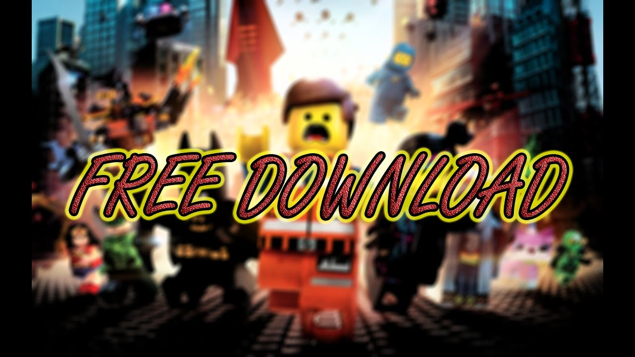 ★ The Lego Movie Videogame Free Download PC [WIN7 64bit ...