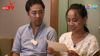 Cô dâu Bến Tre làm dâu Nhật Bản hạnh phúc bật khóc khi chồng viết thư tình bày tỏ tình cảm 😢