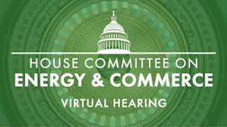 House Energy and Commerce Committee Hearings and Meetings Video |  Congress.gov | Library of Congress