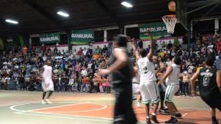 Final Four Liga Nacional de Baloncesto Torneo de Apertura 2013