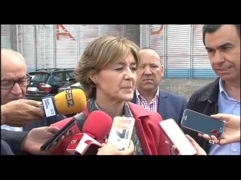 Noveno día de Campaña 26J. Noticias CyLTV 14.30 h. (18/06/2016)