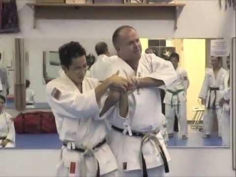 Shihan Darren Smith Highlights