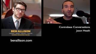 286: Ben Allison Interview