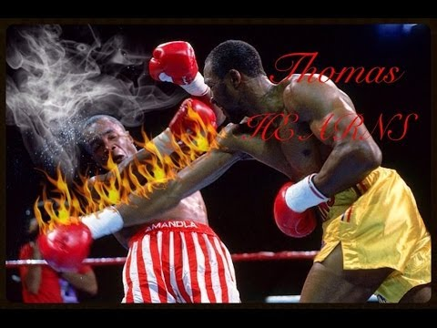 Thomas Hearns Vs Martin Lawrence Hitman Recounts Hilarious 90s Tv Showdown Worldnews