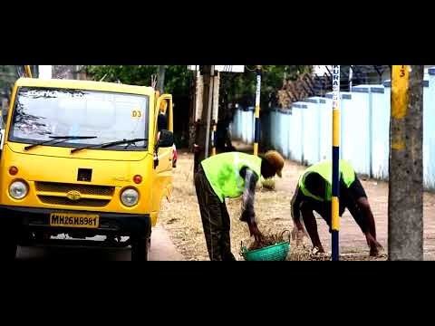 Contribution Of Mangalore City In Swachh Bharat Mission