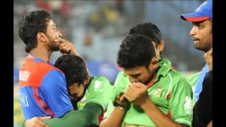 A short documentary of Bangladesh National Cricket Team