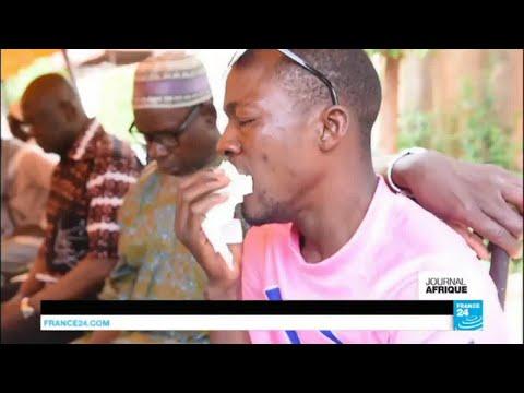 Trois jours après l''attentat de Ouagadougou, la douleur des familles de victimes
