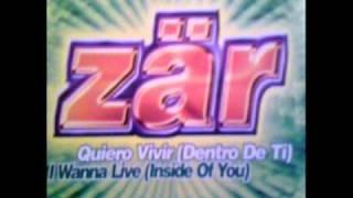 Zar - Quiero vivir