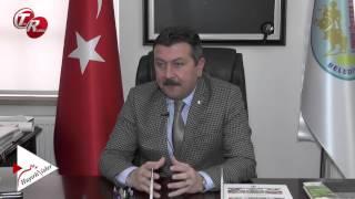Merzifon Belediyesi, Alp Kargı, Belediye Başkanı -