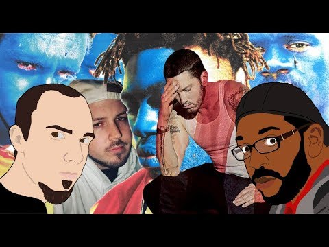 G.O. #137: Eminem's Revival And BROCKHAMPTON's Saturation III Double Reviews!