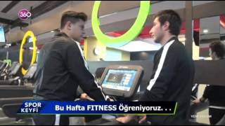 Gambar cover Spor Keyfi 34. Bölüm 07 02 2016