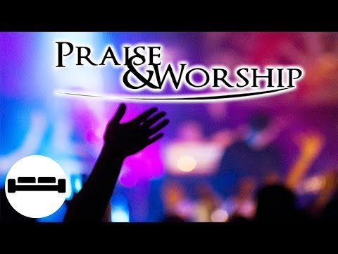 PRAISE & WORSHIP | Southern Gospel Music | Born & Raised | Christian Songs | Bass Singer