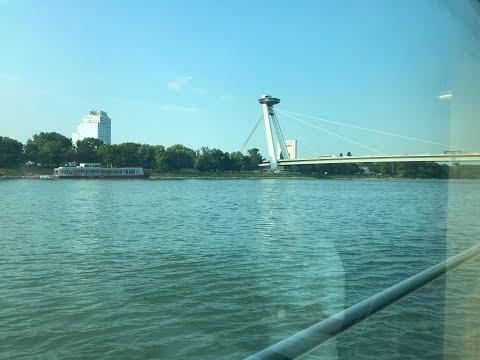 The Danube Runs Dry
