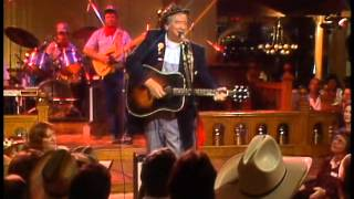 Boxcar Willie and Denise Price | Live at Church Street Station