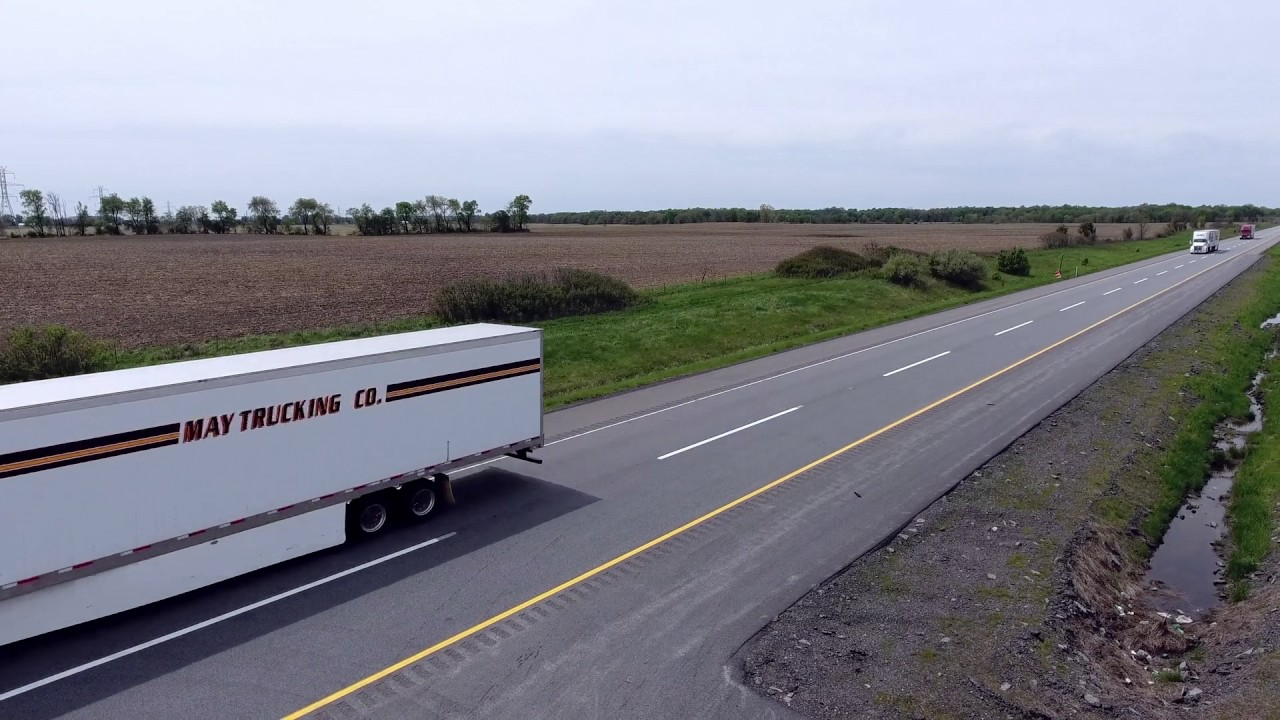 Indiana Toll Road - ITR Concession Co  LLC