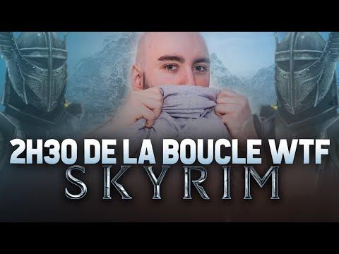 Vidéo d'Alderiate : ALDERIATE - LA BOUCLE TEMPORELLE DE SKYRIM - EPISODE 4