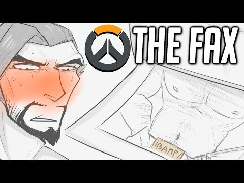 The Fax (Overwatch McHanzo Comic Dub)