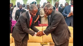 Pastor Kumuyi exposed