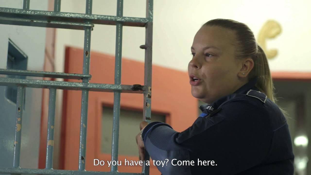 Ninna nanna prigioniera - Trailer