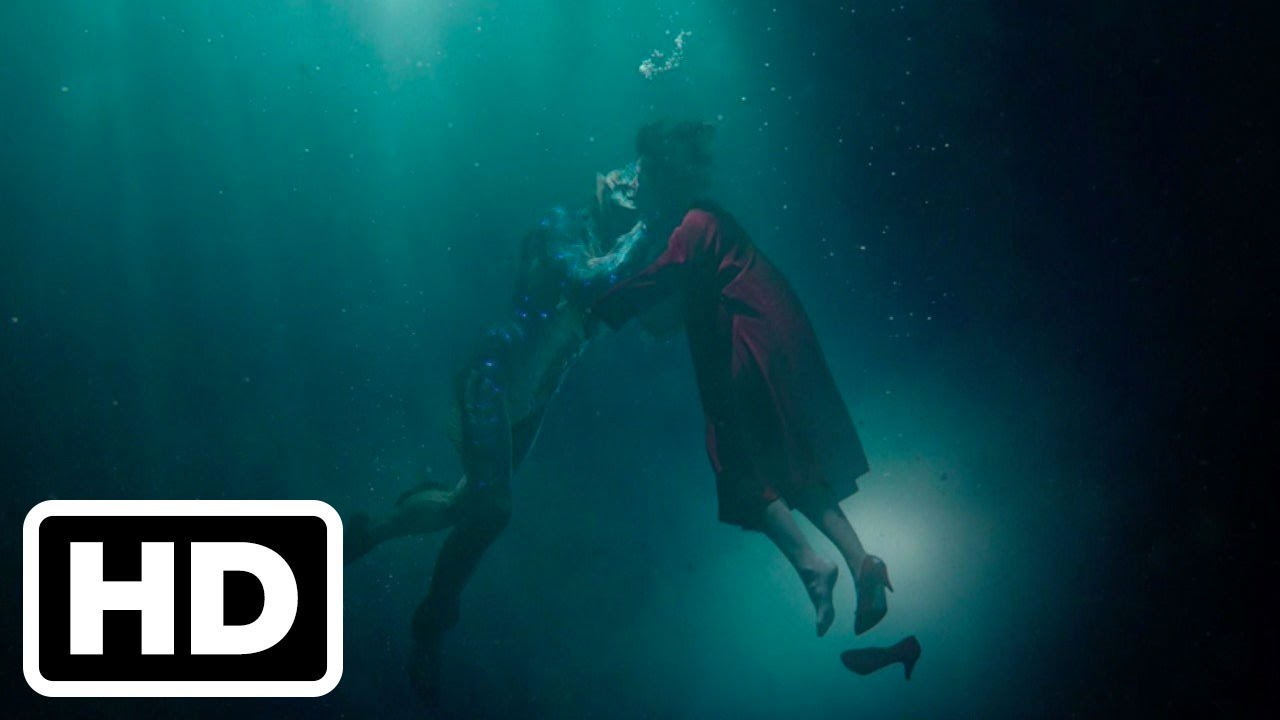 The Shape Of Water Watch Online
