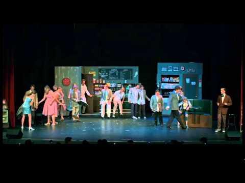West Side Story By Del Oro High School, Loomis, CA