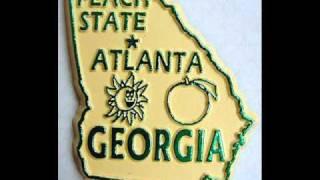 """""""Georgia Rhythm"""" by The Atlanta Rhythm Section"""