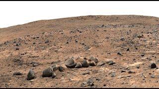 Mars Husband Hill  火星 ハズバンドヒル 【 Mars Exploration Rover Spirit】