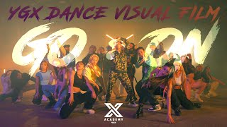 "Download YGX DANCE VISUAL FILM - ""GO:ON"" [HITECH | CRAZY | NWX | X DANCER & TRAINEE]"