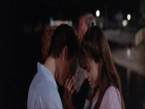 A walk to remember Cry Lyrics - YouTube